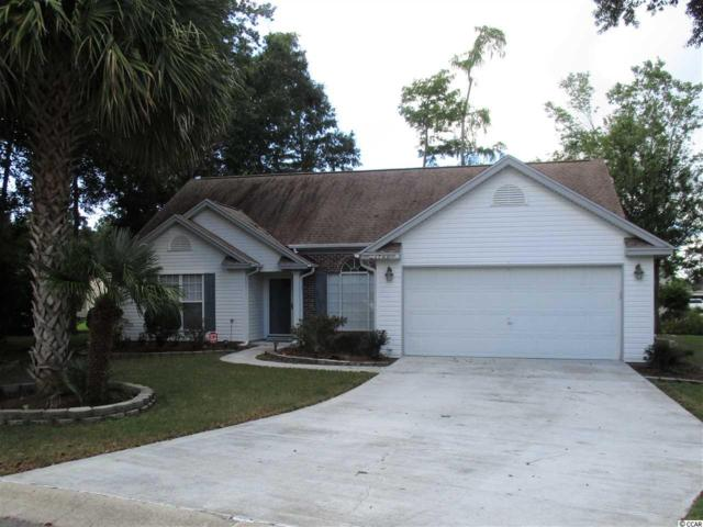 1760 Candlewick Court, Surfside Beach, SC 29575 (MLS #1819248) :: The Greg Sisson Team with RE/MAX First Choice