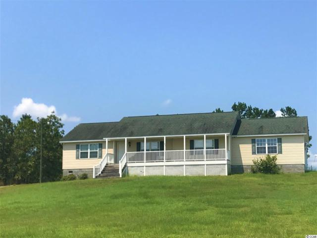 109 Shiloh Lane, Georgetown, SC 29440 (MLS #1819255) :: Trading Spaces Realty