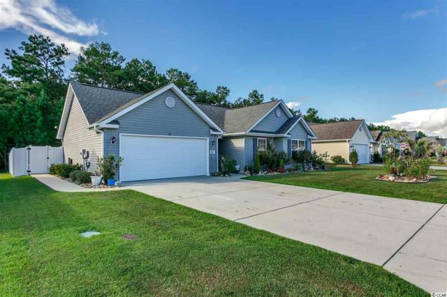 412 Caspian Tern Drive, Myrtle Beach, SC 29588 (MLS #1819256) :: Trading Spaces Realty
