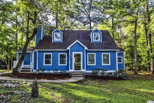 2912 Russell Road, Conway, SC 29526 (MLS #1819262) :: The Litchfield Company