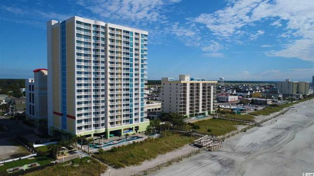 2100 N Ocean Blvd. #525, North Myrtle Beach, SC 29582 (MLS #1819283) :: Myrtle Beach Rental Connections