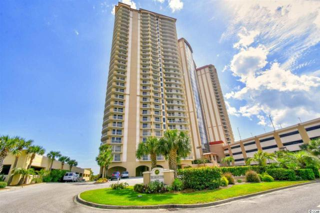 8500 Margate Circle #108, Myrtle Beach, SC 29572 (MLS #1819291) :: The Hoffman Group