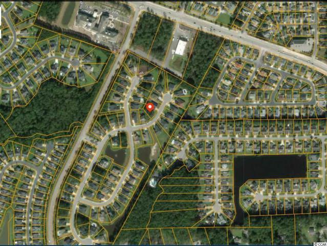 Lot 45 Outboard Dr., Murrells Inlet, SC 29576 (MLS #1819297) :: The Trembley Group | Keller Williams