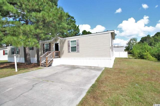981 Cobblestone Lane, Conway, SC 29526 (MLS #1819310) :: Silver Coast Realty