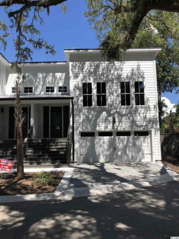 32 Shady Moss Loop #32, Murrells Inlet, SC 29576 (MLS #1819312) :: The Greg Sisson Team with RE/MAX First Choice