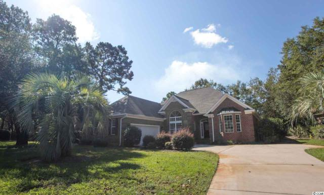 192 Old Pointe Road, Pawleys Island, SC 29585 (MLS #1819313) :: The Litchfield Company