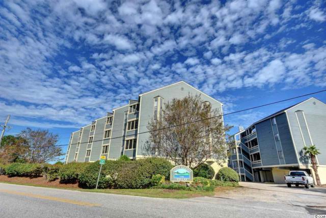 1101 Possum Trot Rd. C204, North Myrtle Beach, SC 29582 (MLS #1819316) :: James W. Smith Real Estate Co.
