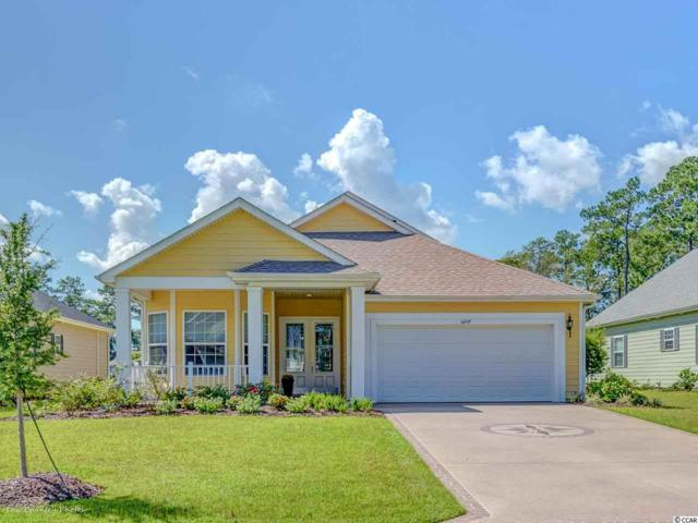 1659 Murrell Pl., Murrells Inlet, SC 29576 (MLS #1819317) :: The Greg Sisson Team with RE/MAX First Choice