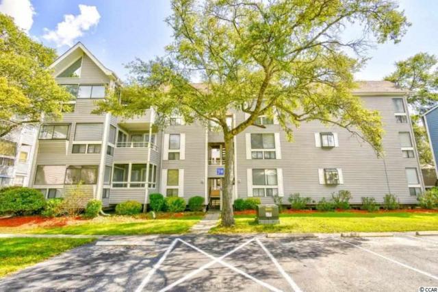 351 Lake Arrowhead Rd. 10-140, Myrtle Beach, SC 29572 (MLS #1819327) :: James W. Smith Real Estate Co.