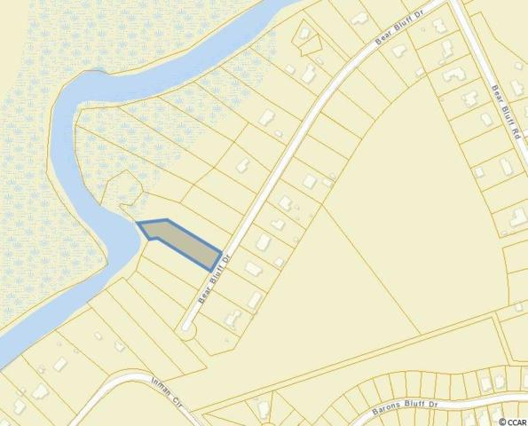 TBD Bear Bluff, Conway, SC 29526 (MLS #1819330) :: Sloan Realty Group