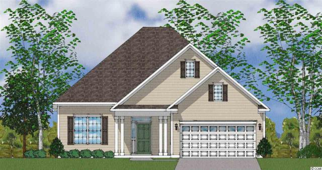 5134 Country Pine Dr., Myrtle Beach, SC 29579 (MLS #1819336) :: Right Find Homes