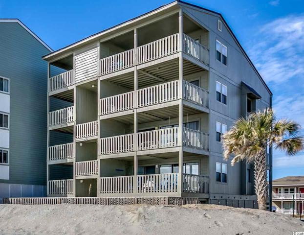 340 N N Waccamaw Dr. #101, Garden City Beach, SC 29576 (MLS #1819337) :: Right Find Homes