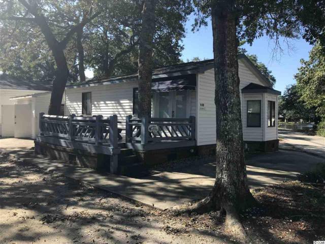 6001 S Kings Hwy., Site M-29, Myrtle Beach, SC 29575 (MLS #1819353) :: Myrtle Beach Rental Connections