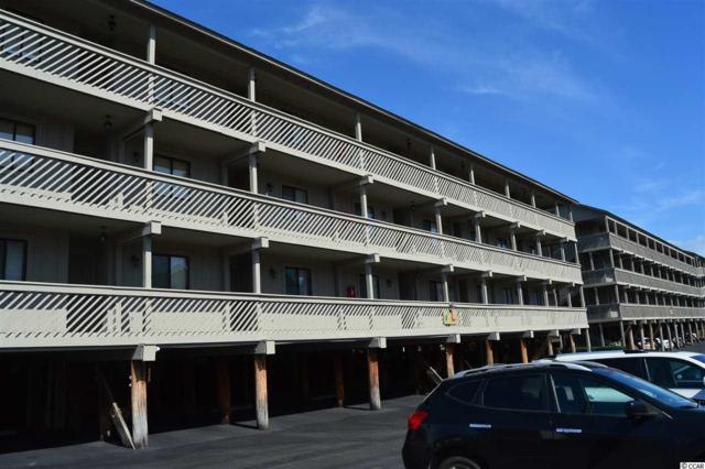 202 Maison Dr. L-105, Myrtle Beach, SC 29572 (MLS #1819360) :: Silver Coast Realty