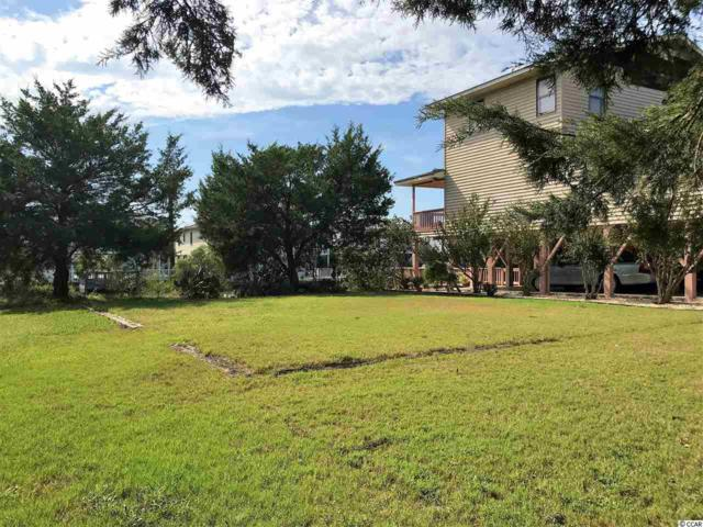 405 33rd Ave. N, North Myrtle Beach, SC 29582 (MLS #1819362) :: The Litchfield Company