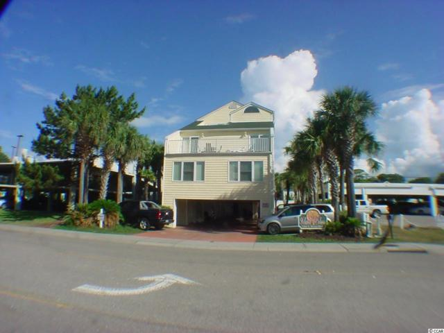 4314 S Ocean Blvd. C-2, North Myrtle Beach, SC 29582 (MLS #1819363) :: The Hoffman Group