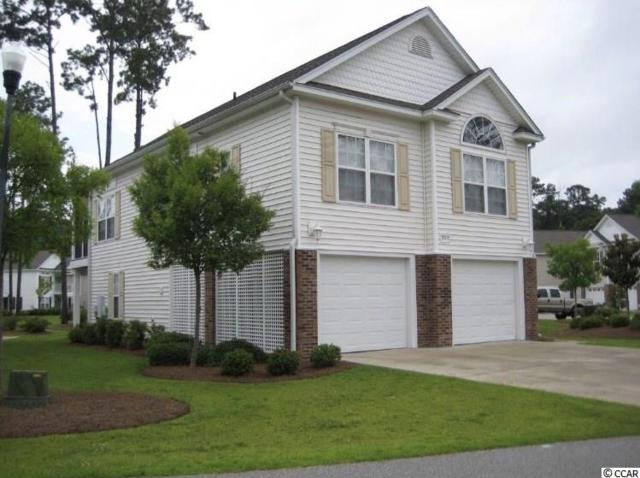 1345 Wycliffe Dr., Myrtle Beach, SC 29577 (MLS #1819370) :: Right Find Homes