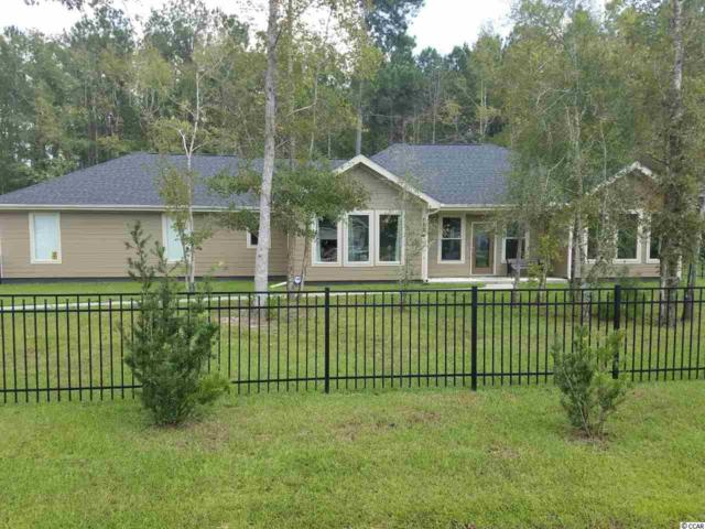 5624 Bear Bluff Road, Conway, SC 29526 (MLS #1819376) :: Sloan Realty Group
