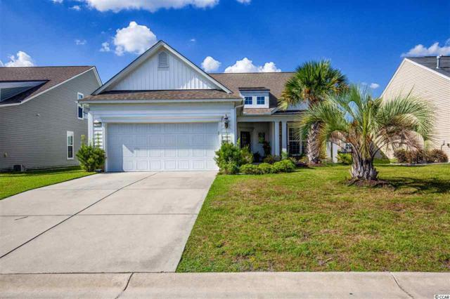 2530 Greenbank Dr, Myrtle Beach, SC 29579 (MLS #1819377) :: The Greg Sisson Team with RE/MAX First Choice