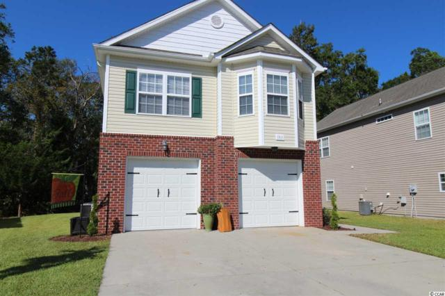 1301 Painted Tree Lane, North Myrtle Beach, SC 29582 (MLS #1819379) :: The Greg Sisson Team with RE/MAX First Choice