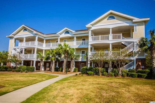 5801 Oyster Catcher Drive #912, North Myrtle Beach, SC 29582 (MLS #1819383) :: Matt Harper Team