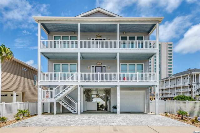 204 33rd Ave N, North Myrtle Beach, SC 29582 (MLS #1819388) :: The Greg Sisson Team with RE/MAX First Choice