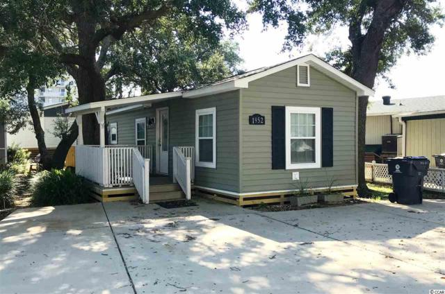 1952 Kingfisher Drive, Surfside Beach, SC 29575 (MLS #1819404) :: Matt Harper Team