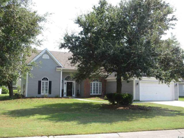 1594 Southwood Drive, Surfside Beach, SC 29575 (MLS #1819406) :: The Greg Sisson Team with RE/MAX First Choice