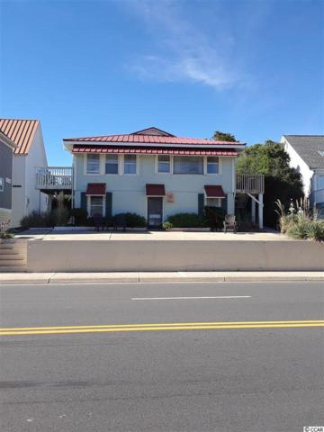 906 S Ocean Blvd., North Myrtle Beach, SC 29582 (MLS #1819407) :: Sloan Realty Group