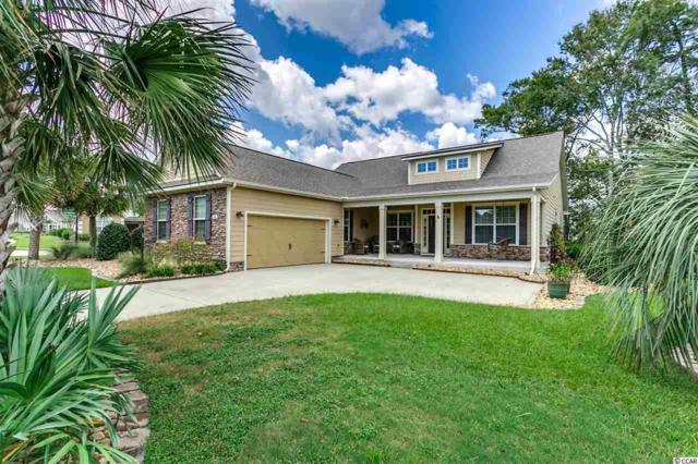 1407 E. Island Dr, North Myrtle Beach, SC 29582 (MLS #1819412) :: The Litchfield Company