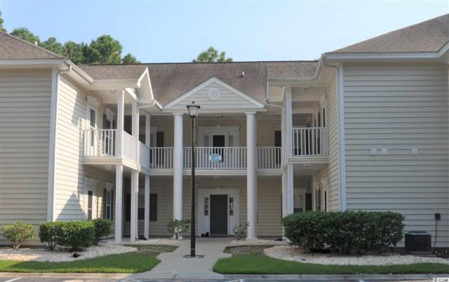 1106 Sweetwater Blvd. #1106, Murrells Inlet, SC 29576 (MLS #1819415) :: Myrtle Beach Rental Connections