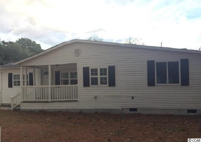 507 Cagle Street, Darlington, SC 29532 (MLS #1819419) :: Sloan Realty Group