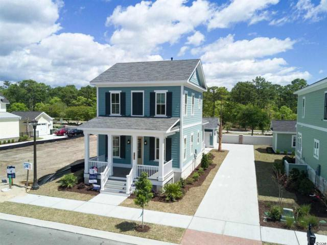 8228 Sandlapper Way, Myrtle Beach, SC 29572 (MLS #1819431) :: The Greg Sisson Team with RE/MAX First Choice