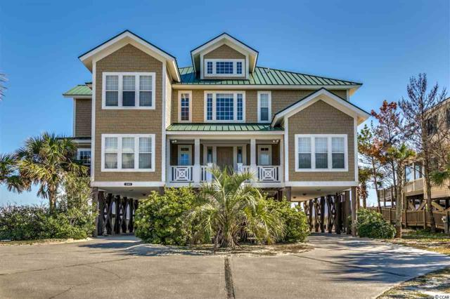 2103 S Waccamaw Drive, Murrells Inlet, SC 29576 (MLS #1819432) :: The Greg Sisson Team with RE/MAX First Choice