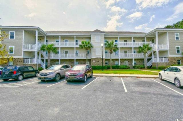 6253 Catalina Dr. #1513, North Myrtle Beach, SC 29582 (MLS #1819433) :: Myrtle Beach Rental Connections