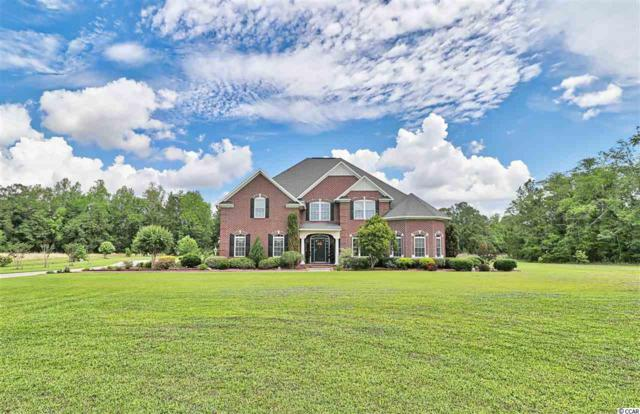 1049 Tolar Rd, Aynor, SC 29511 (MLS #1819437) :: The Litchfield Company
