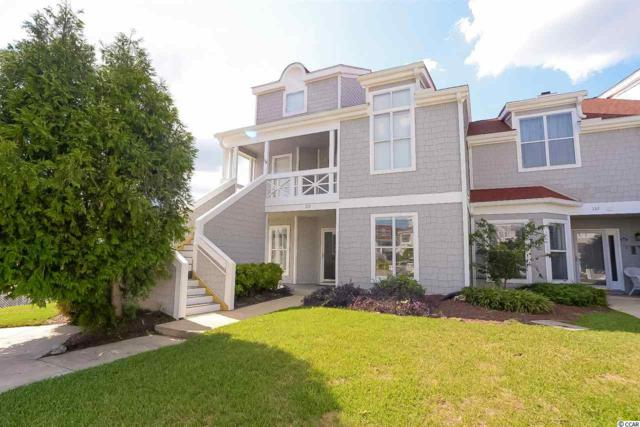 4396 Baldwin Ave. #133, Little River, SC 29566 (MLS #1819446) :: Right Find Homes