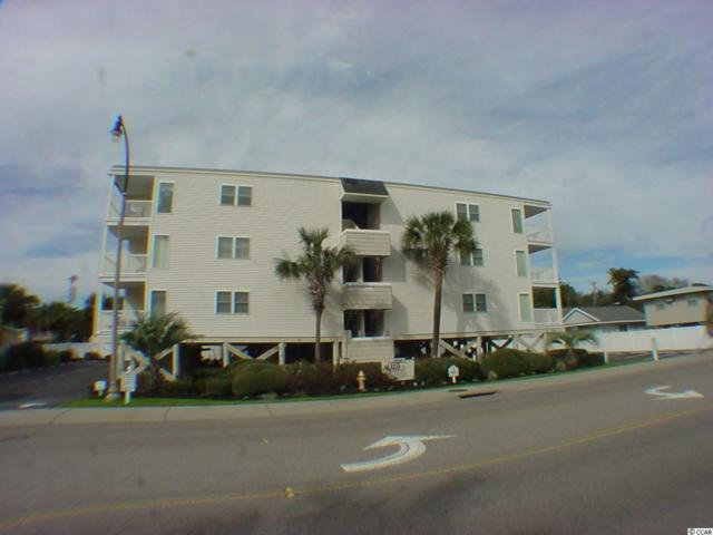 3610 S Ocean Blvd. #120, North Myrtle Beach, SC 29582 (MLS #1819460) :: The Hoffman Group