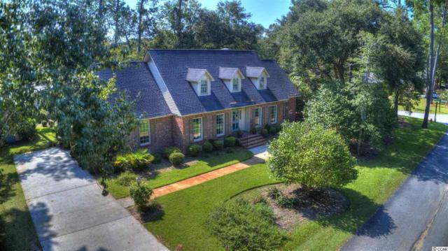 642 Mallard Pond Rd., Murrells Inlet, SC 29576 (MLS #1819507) :: James W. Smith Real Estate Co.