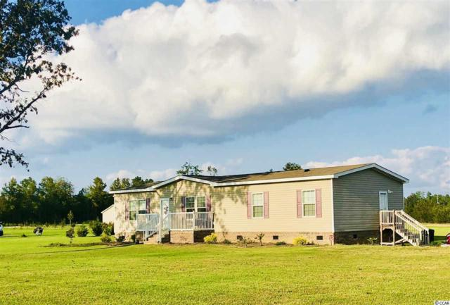 8900 Pee Dee Hwy., Conway, SC 29527 (MLS #1819513) :: The Litchfield Company