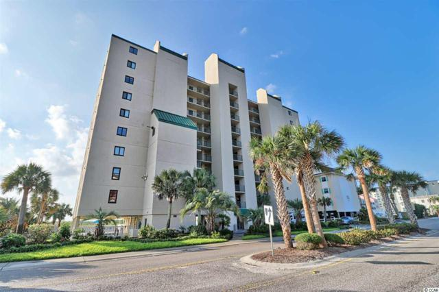 4505 S Ocean Blvd. 6C, North Myrtle Beach, SC 29582 (MLS #1819514) :: Silver Coast Realty