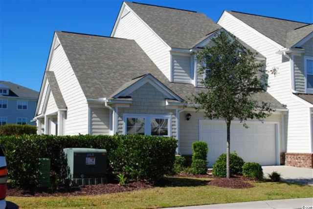 205 Threshing Way #1047, Myrtle Beach, SC 29579 (MLS #1819516) :: The Greg Sisson Team with RE/MAX First Choice