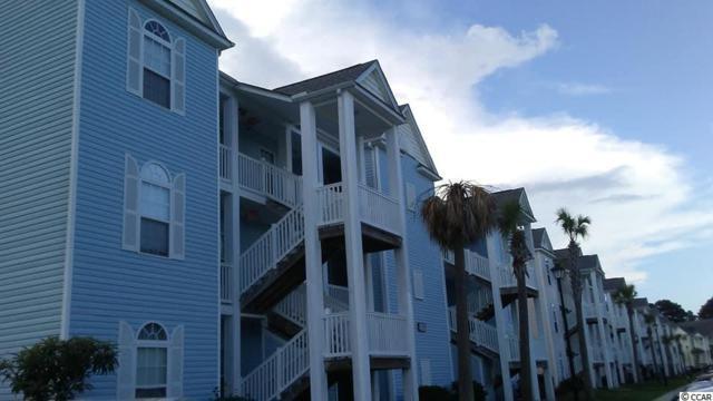 120 Fountain Pointe Ln. #102, Myrtle Beach, SC 29579 (MLS #1819523) :: James W. Smith Real Estate Co.