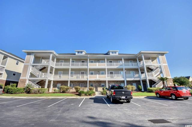 600 Heathrow Dr. #1092, Myrtle Beach, SC 29579 (MLS #1819552) :: The Greg Sisson Team with RE/MAX First Choice
