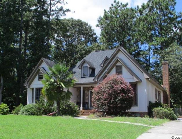 2029 Dorn Ln., Florence, SC 29505 (MLS #1819556) :: Silver Coast Realty