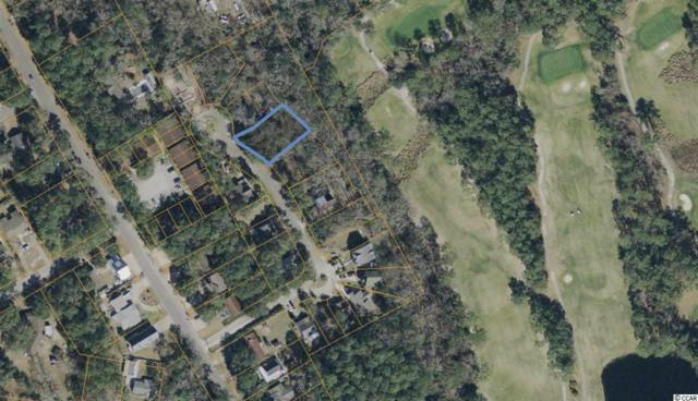 Lot 12 Carriage Ln., Little River, SC 29566 (MLS #1819579) :: The Hoffman Group