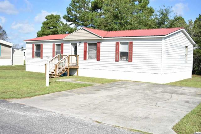 979 Chasewood Ln., Conway, SC 29526 (MLS #1819597) :: Silver Coast Realty