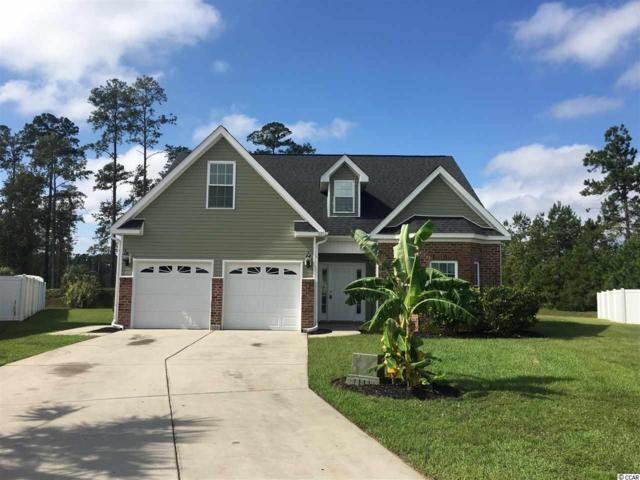225 Cabo Loop, Myrtle Beach, SC 29579 (MLS #1819610) :: The Litchfield Company