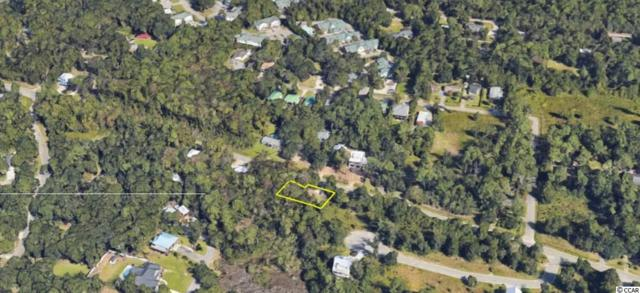582 S Causeway, Pawleys Island, SC 29585 (MLS #1819622) :: James W. Smith Real Estate Co.