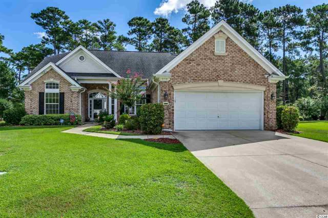 269 Pickering Dr., Murrells Inlet, SC 29576 (MLS #1819632) :: James W. Smith Real Estate Co.